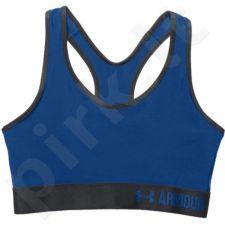Sportinė liemenėlė  Under Armour Mid Sports Bra W 1273504-420