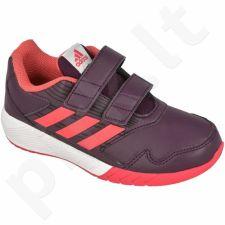 Sportiniai bateliai Adidas  AltaRun K Jr BB6396