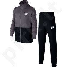 Sportinis kostiumas Nike B NSW Track Suit Poly Junior AJ5449-021