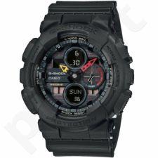Vyriškas laikrodis Casio G-Shock GA-140BMC-1AER