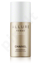 Chanel Allure Edition Blanche, 100ml, dezodorantas vyrams