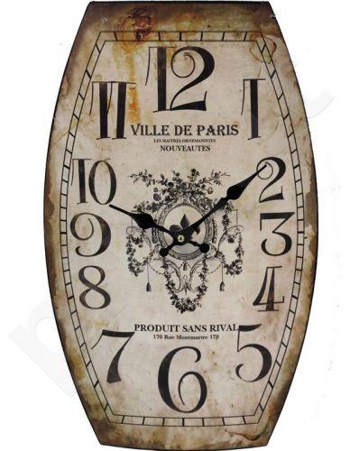 Laikrodis 82484