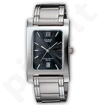 Vyriškas laikrodis CASIO BEM-100D-1AVEF