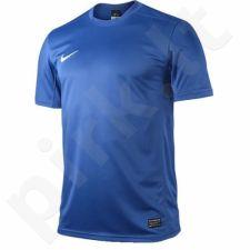 Marškinėliai futbolui Nike Park V Junior 448254-463