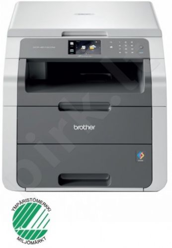 BROTHER DCP-9015CDW 16PPM DUPL WIFI