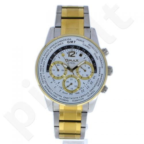 Vyriškas laikrodis Omax 32SMT36I