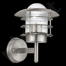 Sieninis šviestuvas EGLO 30181 | MOUNA