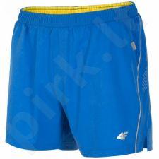 Šortai sportiniai 4f M T4L16-SKMF008 mėlynas