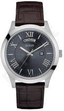 Laikrodis GUESS  METROPOLITAN W0792G5