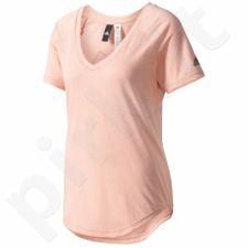 Marškinėliai Adidas Image Tee W S97199