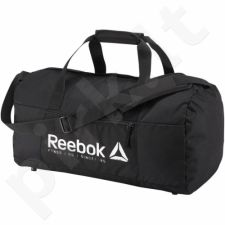 Krepšys Reebok Foundation Medium Grip Duffle Bag M BK5997