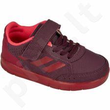 Sportiniai bateliai Adidas  AltaSport El Kids BY2660