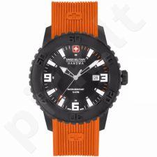 Vyriškas laikrodis SWISS MILITARY 06-4302.27.007.79