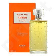 Caron Eaux de Caron Forte, tualetinis vanduo moterims ir vyrams, 100ml