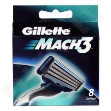 Gillette Mach3, kosmetika vyrams, 1ks