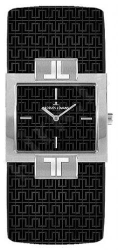Moteriškas laikrodis Jacques Lemans Venice 1-1504A