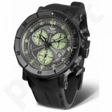 Vyriškas laikrodis Vostok Europe Lunokhod 6S30-6204212