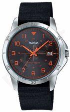 Laikrodis CASIO MTP-V008B-1 - kvarcinis