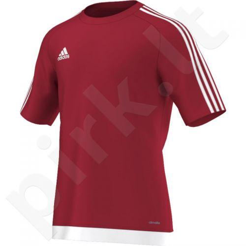 Marškinėliai futbolui Adidas Estro 15 S16149