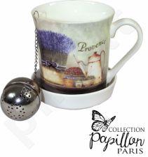 Puodelis su arbatos sieteliu 98319