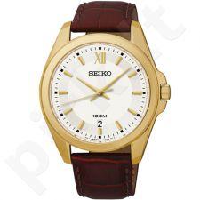 Seiko Classic SGEG64P2 vyriškas laikrodis