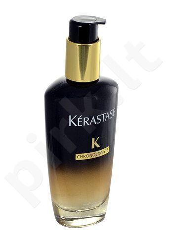 Kerastase Chronologiste Fragrant Oil, maitinantis plaukų aliejus, kosmetika moterims, 120ml