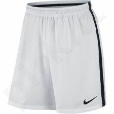 Šortai futbolininkams Nike Dry Football Short M 807682-100