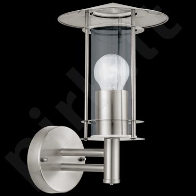 Sieninis šviestuvas EGLO 30184 | LISIO