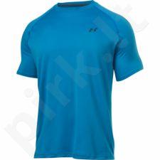 Marškinėliai treniruotėms Under Armour Tech™ Short Sleeve T-Shirt M 1228539-787