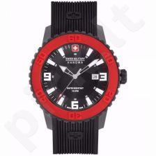 Vyriškas laikrodis SWISS MILITARY 06-4302.29.007.04