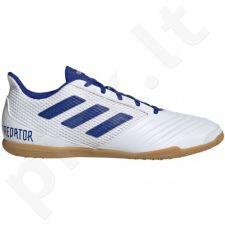 Futbolo bateliai Adidas  Predator 19.4 IN Sala M D97974
