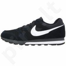 Sportiniai bateliai  bėgimui  Nike MD Runner 2 M 749794-010