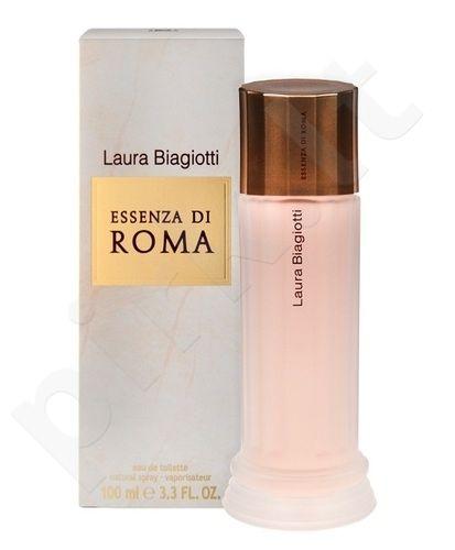 Laura Biagiotti Essenza di Roma, tualetinis vanduo (EDT) moterims, 100 ml