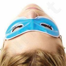 Atpalaiduojanti akių kaukė