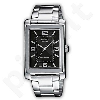 Vyriškas laikrodis CASIO MTP-1234D-1AEF