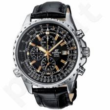 Vyriškas laikrodis Casio EF-527L-1AVEF - Sukurtas aviatoriams