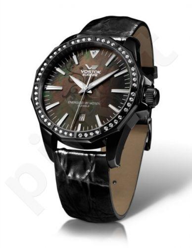 Moteriškas laikrodis Vostok Europe N1 Rocket Women YT57-2234167