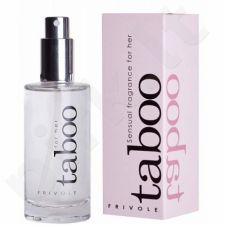 Taboo - Intymus aromatas Jai 50 ml