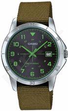 Laikrodis CASIO MTP-V008B-3 - kvarcinis