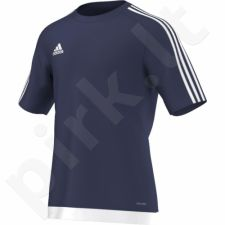 Marškinėliai futbolui Adidas Estro 15 S16150