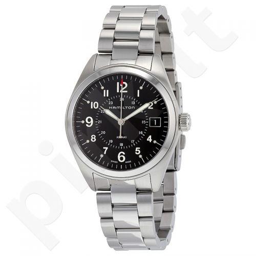 Vyriškas laikrodis Hamilton H68551933