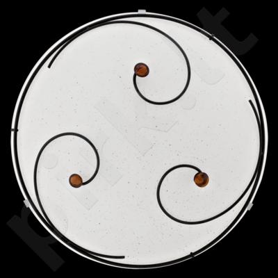 Sieninis / lubinis šviestuvas EGLO 90571 | SCARLETH