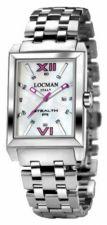 Laikrodis LOCMAN STEALTH 33.5X29 mm 024100MWNFX0BR0