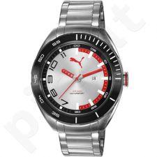 Puma Oktane II PU103951004 vyriškas laikrodis