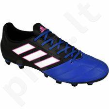 Futbolo bateliai Adidas  ACE 17.4 FxG M BA9688