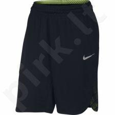 Šortai krepšiniui Nike Elite Short W 813939-010