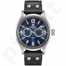 Vyriškas laikrodis SWISS MILITARY 06-4307.04.003