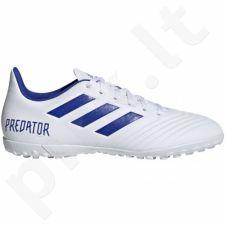 Futbolo bateliai Adidas  Predator 19.4 TF M D97971