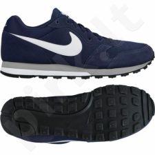 Sportiniai bateliai  bėgimui  Nike MD Runner 2 M 749794-410