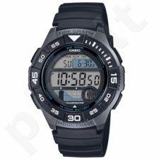 Vyriškas laikrodis Casio WS-1100H-1AVEF